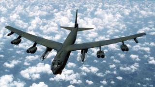 CHAMP: armas de microondas de alta potencia con la que EE.UU. pretende defenderse de Corea del Norte
