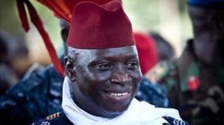 L'ancien chef de l'Agence nationale du renseignement (NIA) en Gambie, Yankuba Bargie, a été arrêté par la police.