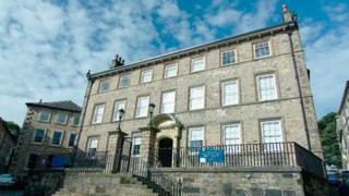 Judges Lodgings Museum in Lancaster