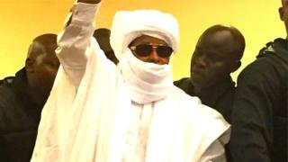 L'ancien chef d'Etat avait été condamné à la prison à vie pour crimes contre l'humanité et crimes de guerre le 30 mai 2016.
