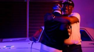 Dino a wakar hip-hop