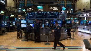 New York Borsası