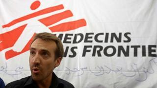 Médecins Sans Frontières reprend ses activités en Somalie