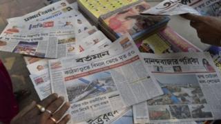 ফেক নিউজ সম্পর্কিত সরকারের নির্দেশিকায় চরম ক্ষোভ তৈরি হয় ভারতের সংবাদপত্র মহলে