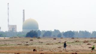 巴基斯坦核能研究机构