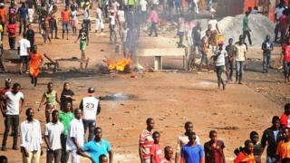 Mardi, des manifestations violentes ont fait deux nouvelles victimes à Conakry.