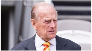 Июнда принц Филипп 96 жашка толот.