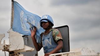 RDC : suite du procès des assassins présumés des experts de l'ONU