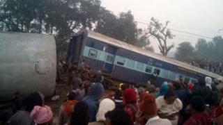 Потяг Індія
