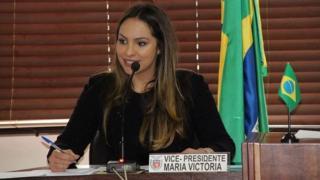 मारिया विक्टोरिया बैरोस