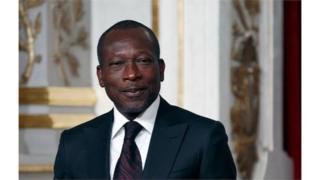 Pascal Iréné Koupaki précise que le président Talon est totalement rétabli.