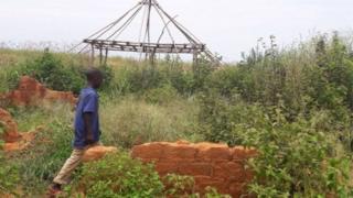 Jamhuriyar Dimokradiyyar Congo