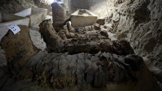 мумії, єгипет