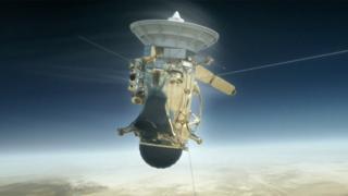 Artwork Cassini