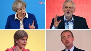 انگلینڈ انتخابات