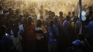 Une scène de campagne en 2014 au Malawi (illustration)