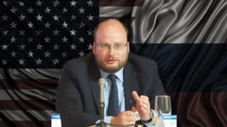 Михаил Калугин