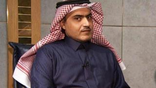 Thamer al-Sabhan