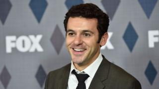 Fred Savage pictured in 2016