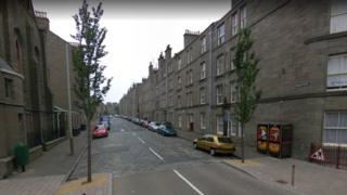 Morgan Street