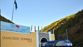 Qamchiq tunneli