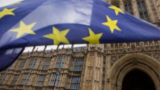 Britain must now negotiate key economic issues with the EU
