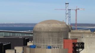 โรงไฟฟ้าพลังงานนิวเคลียร์ฟลามองวิลล์