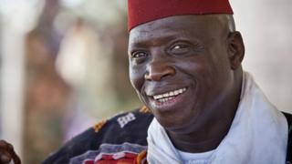 Yahya Jammeh, au pouvoir depuis 1994, a reconnu sa défaite