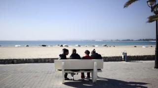 تیونسی خواتین