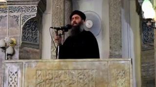 Абу Бакр аль-Багдаді