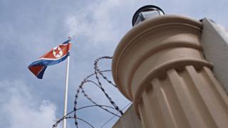 朝鲜驻吉隆坡大使馆