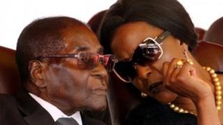 Hazırda Grace Mugabe-yə Zimbabvedə nifrət o qədər böyükdür ki, o bəlkə ərindən daha böyük təhlükədədir