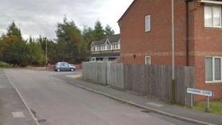 Pickering Close, Leicester