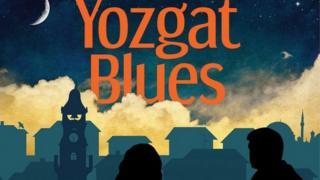 Yozgat Blues filmi afişi