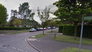 Blackthorn Road, Welwyn Garden City