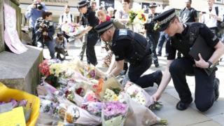 Polisi dan masyarakat