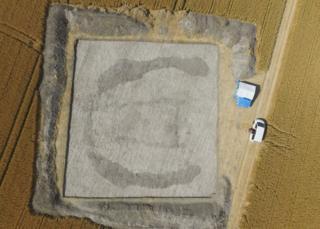 Cat's Brain archaeological site