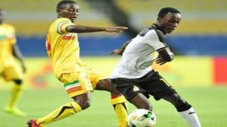 Ghana hawakuingia katika fainali hizi kwa miaka 12