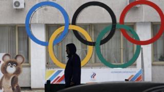 Российский олимпийский комитет