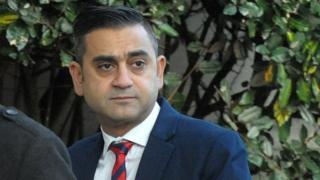 Amir Bakhjam