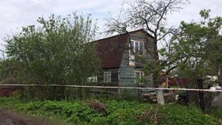 Тверська область