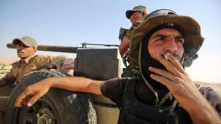 Aba Shia bashaka gufata Tal Afar kugira abari Mosul babure amayira