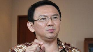 Basuki Tjahaja Purnama ni gavana wa Jakarta anayekabiliwa na mashtaka ya kuitusi Quran nchini Indonesia