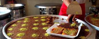 شیرینی فروشی ابوالسعود
