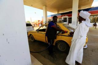Sudan imeathiriwa na kushuka kwa bei ya mafuta duniani