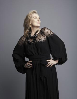 Meryl Streep, 2009