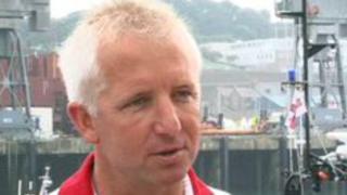 Andy Hibbs