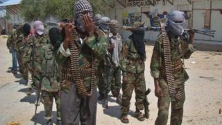 Wanajeshi 61 wahofiwa kuuwa na Al-Shabaab Puntland, Somalia
