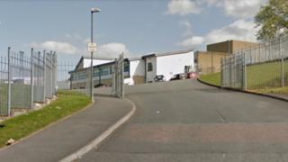 St Patrick's Grammar School, Armagh