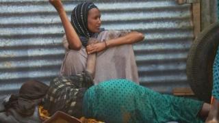 Wasu matan somaliya